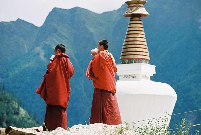 Stupa 640x432