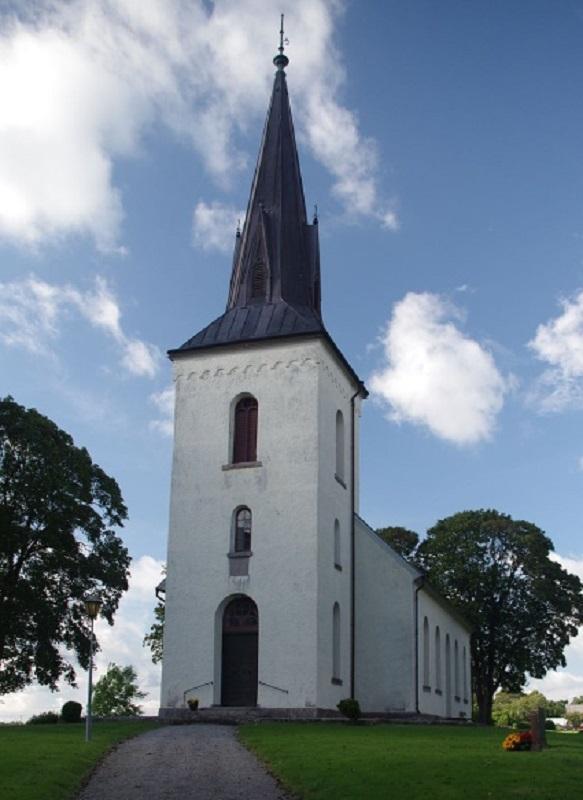 40 Humla kyrka 583x800